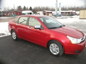 2010 FORD FOCUS *27,000km* TRADES WELCOMED FINANCING AVAILABLE
