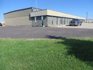 Quality warehouse & office space in Richmond Industrial