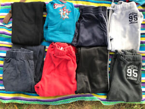 $20 Shorts and  Pants Lot - Size 5 & 6
