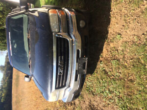 06 gmc truck PARTING OUT