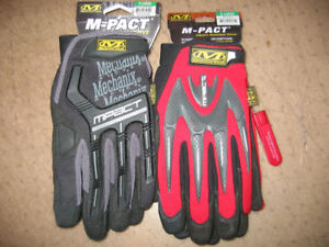 BUY ONE GET ONE FREE XL MECHANIX MECHANICS GLOVES