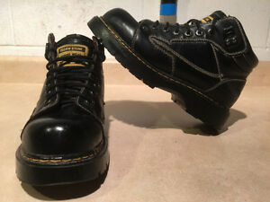 Men's Yellow Stone Rugged Wear Boots Size 9 London Ontario image 7