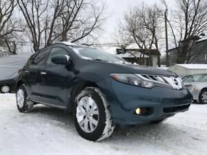 Nissan Murano AWD-TOIT-CAMERA DE RECUL-JAMAIS ACCIDENTER 2011