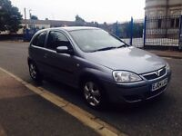 CORSA 2004-1.2 SXI-3 DOORS-EXCELLENT CONDITION-2 OWNERS-RUNS PERFECT-NEW TIMING CHAIN-MOTED-SERVICE