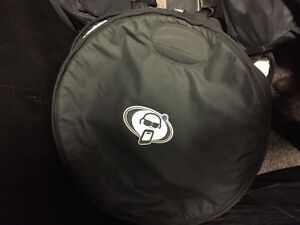 Drum Cases - Brand new with tags