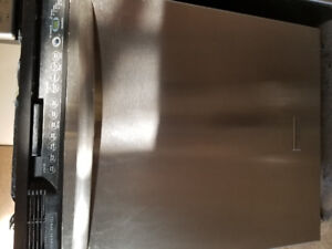 Selling Frigidaire Dishwasher and Stove FOR GREAT LOW PRICE