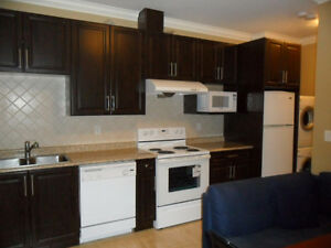 New 2 Bedroom Suite in West Richmond!!