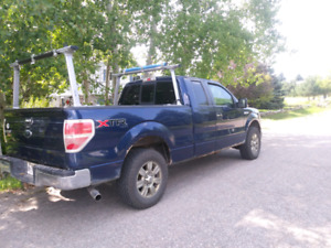 REDUCED 2010 FORD F150 XTR