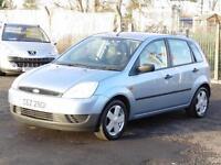 Ford Fiesta 1.3, 2005 LX, 3 Door Hatchback, 1 Years Mot, 6 Months AA Warranty
