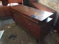 Vintage g plan sideboard ideal for up cycling