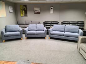 Brand new 3+2+1 seater sofa