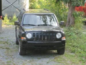 2009 Jeep Patriot Northern SUV, Crossover