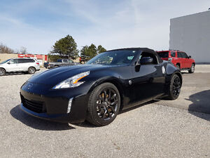 2016 Nissan 370Z Convertible...Loaded