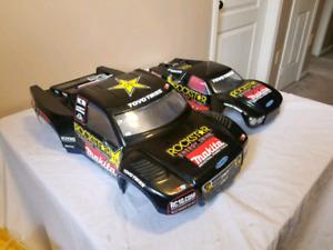 Rc car cases