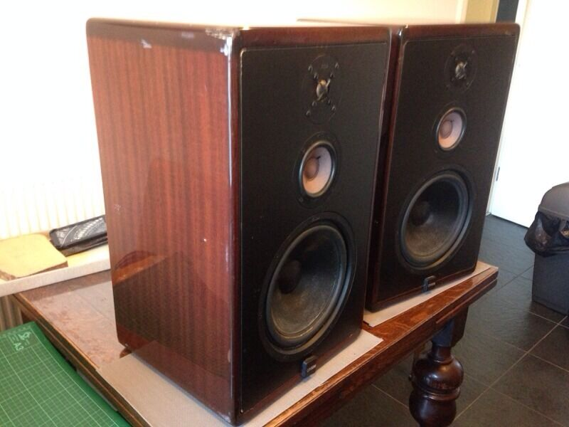 canton ct800 speakers in leyton london gumtree. Black Bedroom Furniture Sets. Home Design Ideas