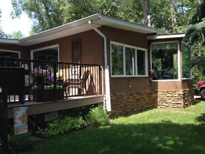 Cabin for Sale.... HUGE PRICE REDUCTION!!  NOW $199.999.00!!!