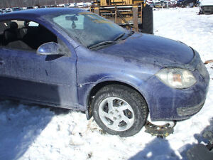 PARTS AVAILABLE FOR A 2007 PONTIAC G5