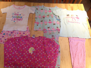 Set printemps ete Spring Summer