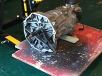 Engine/transmission and auto parts for sale