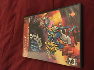Sly 3 for ps2