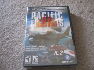 Pacific Heights-Strategic Simulations-PC/CD-ROM game-new/sealed