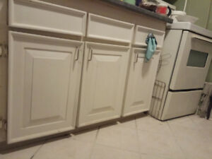 Kitchen cabinets installation wanted