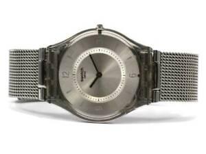 Swatch Watch Ladies Skin 120017