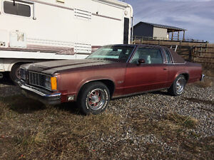 1979 Oldsmobile Eighty-Eight Holiday Coupe (2 door)