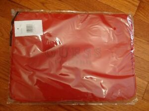Guess brand laptop/tablet bag- unopened new!