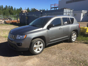 2012 Jeep Compass North VUS