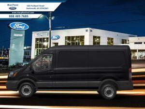 2018 Ford Transit-250 148 WB Cargo