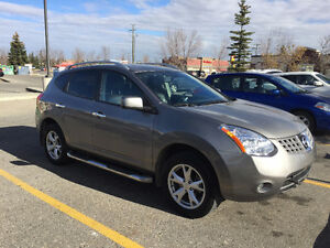 2010 Nissan Rogue ( Fully Loaded ) SUV, Finance Avalable