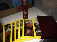 Free national geographic books