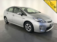 2014 TOYOTA PRIUS PLUG-IN HYBRID AUTOMATIC 1 OWNER SERVICE HISTORY FINANCE PX