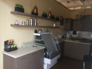 RETAIL SHOP FOR LEASE - YONGE AND STEELES