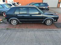 Mk2 golf gti 16v 1.8 20v turbo . K04