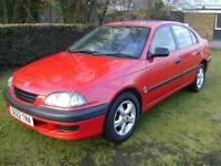 Toyota Avensis 1.8 GS