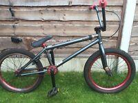 Premium product bmx stunt bike