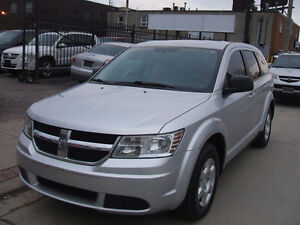 2010 Dodge Journey SE- 7 Passenger SUV