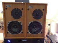 Superb standmount speaker Celestion ditton 11 rare