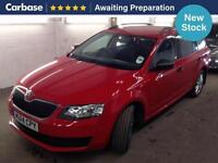 2014 SKODA OCTAVIA 1.6 TDI CR S 5dr Estate