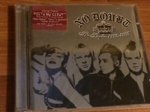 No Doubt: The Singles 1992-2003 CD never opened