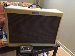 Amplificateur Fender blues deluxe