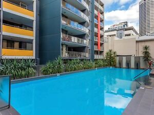 Perfectly located ,Stunning 1 bed apt. Perth Perth City Area Preview