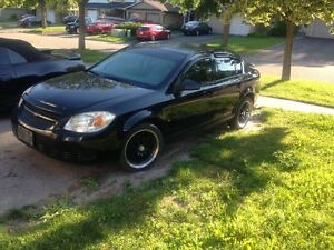 2006 Chevrolet Cobalt Sedan