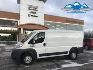 2014 Ram ProMaster   ACCIDENT FREE, LOCAL TRADE, READY TO WORK