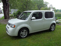 2010 Nissan Cube REDUCED FROM $9500