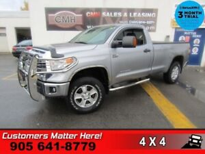 2014 Toyota Tundra SR  5.7L V8 4X4 CAM 6 -TOUCH BT PWR-GROUP PUS