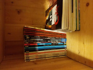 Graphic novels and Comics for sale