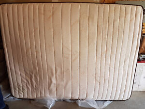 Queen Size Mattress Only For Sale!!! !!!!